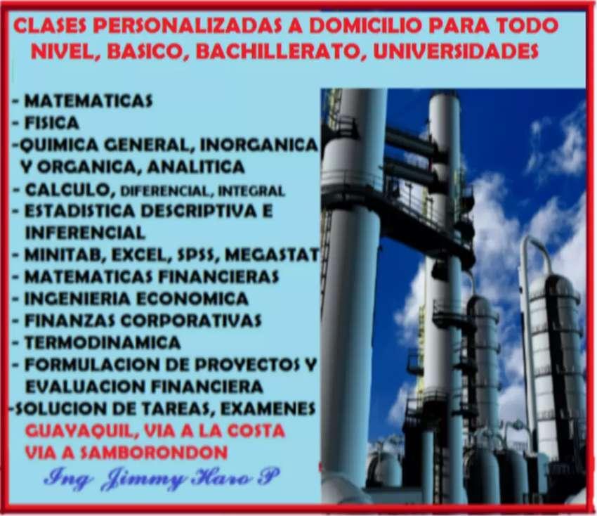 CURSOS, CLASES PARTICULARES, QUIMICA, FISICO QUIMICA, FORMULACION, ESTEQUEOMETRIA,REACCIONES, GASES, DISOLUCIONES,TAREAS 0