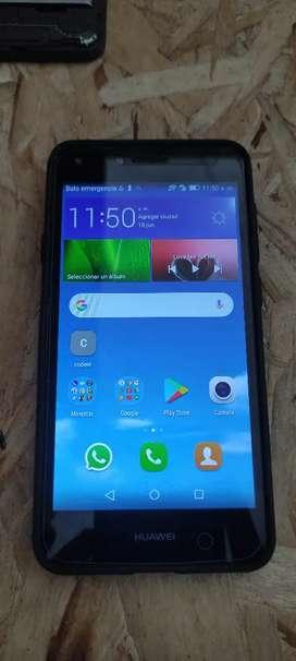 Barato!!! Huawei Y5 II Impecable IMEI Original