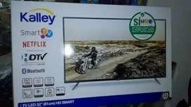 "Televisor kalley 32"""