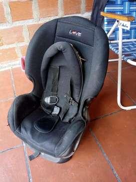 Vendo sillita para bebé usada buen estado