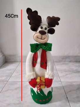 Muñeco de Navidad 50 Cm
