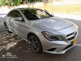 Mercedes-Benz Clase CLA.  Gangazo segundo dueño , pasa todas las revisiones vendo o cambio por vehiculp de menor valor
