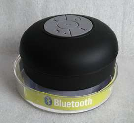 Parlante Bluetooth manos libres recargable
