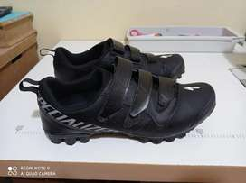 Vendo zapatillas specialized Recon 1.0