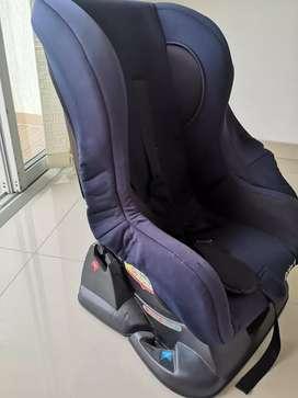 Vendo silla para bb al 90%