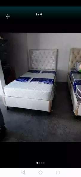 base cama, colchones,espaldares