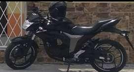 Suzuki Gixxer155cc