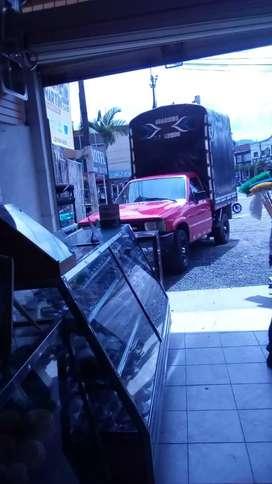 viajes en turbo camioneta o turbo $150000