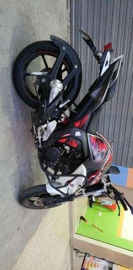 Yamaha FZ 20