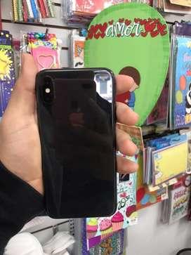 Venta de Iphone x
