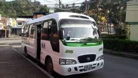 transporte bus buseta vans turismo viaje