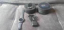 Reloj samsung gear s3 frontier 46mm sport