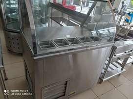 Vendo refrigerador de frutas