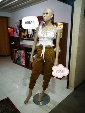 Venta ropa para mujer