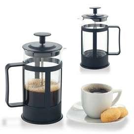 # Cafetera en vidrio Compact 350ml Ref. MU-268