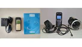 Nokia combo 3