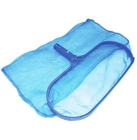 Nasa profunda recoge hojas o nasa tipo bolsa para piscina