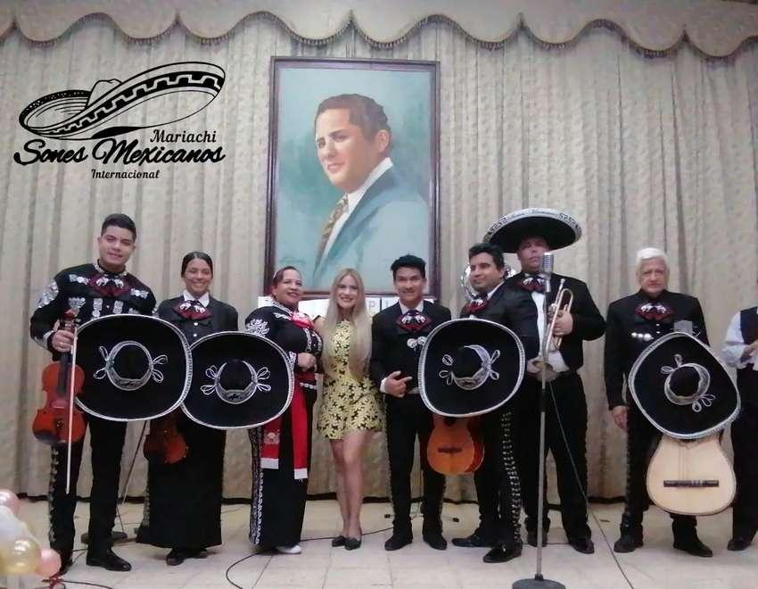 Mariachi Económico en Guayaquil 0