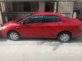 Toyota Corolla en venta