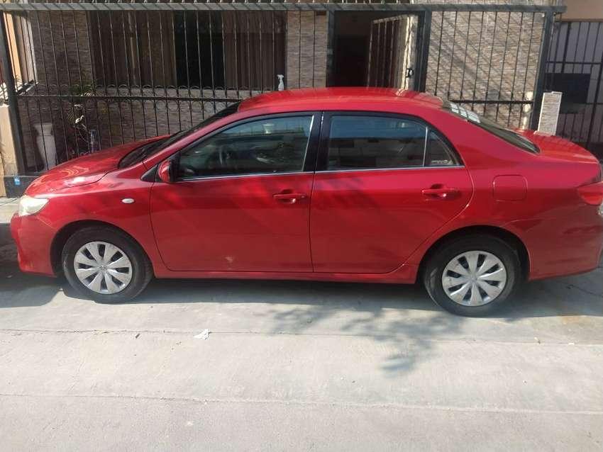 Toyota Corolla en venta 0