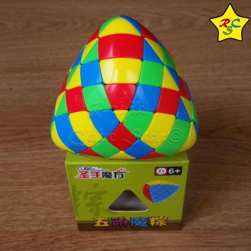 Cubo Rubik Ultramorphix Shengshou Mastermorphix 5x5 0