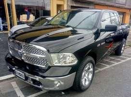 Dodge Ram  2015 4x4  aut