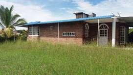 Se vende casa y lote en Guamo Tolima