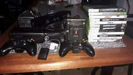 Xbox 360 con problema de la luz roja