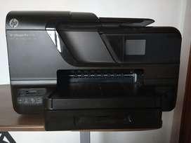 Impresora HP Officejet Pro 8600 - Artículo usuado en BUEN ESTADO