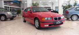 BMW 318TDS modelo 1997
