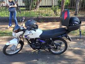 Vendo Motomel 150