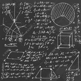 clases particulares de matemática, física, química, estadística, mec. fluidos