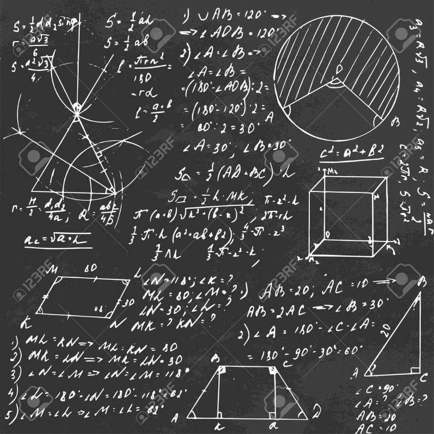 clases particulares de matemática, física, química, estadística, mec. fluidos 0