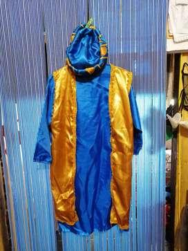 Se vende traje para Navidad de Rey Mago