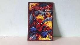 Art 329 Spiderman Hombre Araña El Otro Parte 1 (Evoluciona o Muere) Marvel