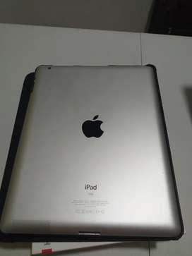 iPad  16 gb buen estado