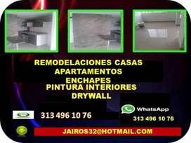 HAGO REMODELACIONES  CONSTRUCCION
