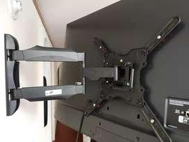 Base para Televisor de 32 a 60 pulgadas con y sin instalacion