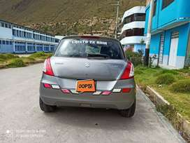 Vendo  auto  ZUSUKI  año fabricación 2016