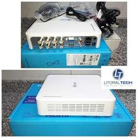 DVR Hilook x 8, 108G-F1 1080