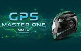 Rastreador GPS Tracker para Moto MASTER ONE (Instalado)