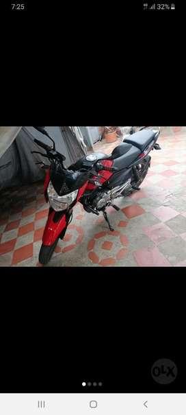 Vendo Moto.pulsar Speed 135