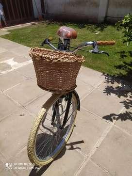 Vendo Bicicleta Nueva sin Uso
