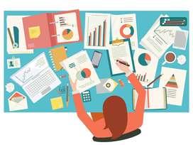 Asesoría en proyectos de grado