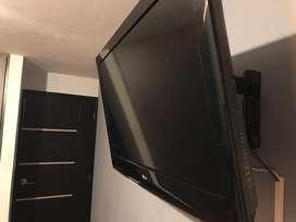 Televisor LG 42 pulgadas excelente precio