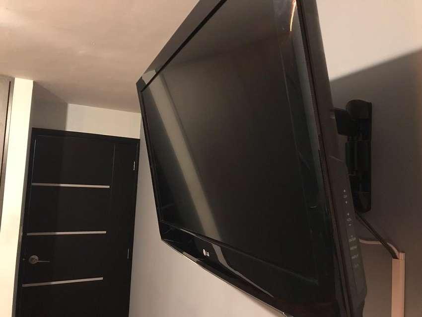 Televisor LG 42 pulgadas excelente precio 0