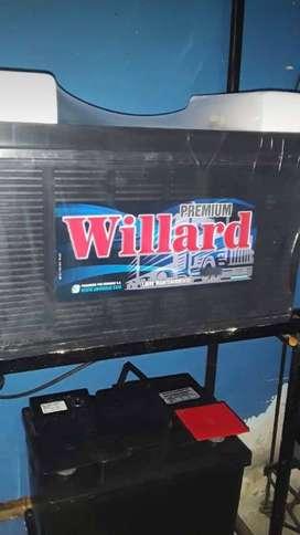 Batería 12x90 WILLARD