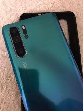 Vendo económico Huawei p30 Pro 256Gb y 8Gb Ram