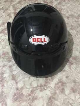 Casco Bell helmets shorty dot 180,000 negociable