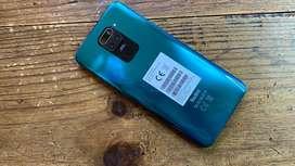 Vendo celular redmi note 9 doble sim IMEI original conservado